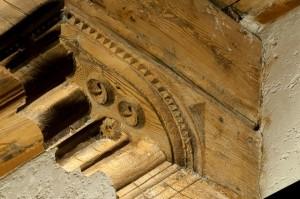 tratamiento Palacio del Condestable de Pamplona