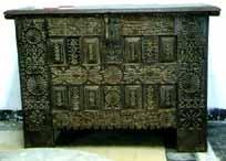 arca Museo Julio Caro Baroja