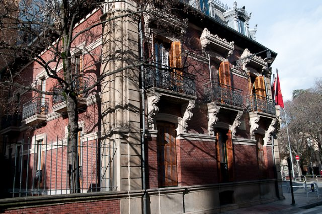 Cámara Oficial de Comercio de Navarra